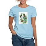 Buff-bellied Hummingbirds Women's Light T-Shirt