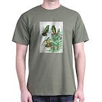 Buff-bellied Hummingbirds Dark T-Shirt