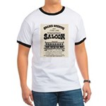 Tombstone Saloon Ringer T