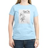 Tai Chi Bamboo&lt;br&gt; T-Shirt
