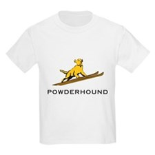POWDERHOUND VAIL T-Shirt