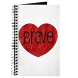 Brave Heart Journal
