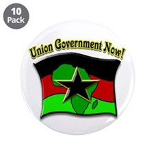 "Union Government Now! 3.5"" Button (10 pack)"