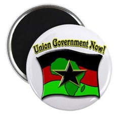 """Union Government Now! 2.25"""" Magnet (100 pack)"""