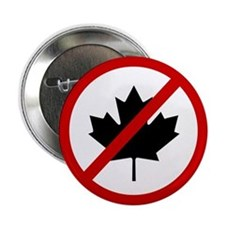 CANADIANS Button