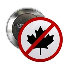 CANADIANS 2.25 Button (10 pack)