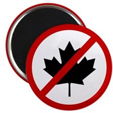 CANADIANS 2.25 Magnet (10 pack)