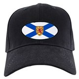Nova Scotia Flag Baseball Cap
