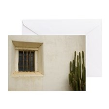 Cute Adobe Greeting Cards (Pk of 10)