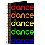 Rainbow Dance Journal
