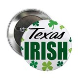 "Texas Irish 2.25"" Button"