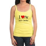 I Heart My Mole Catcher Tank Top