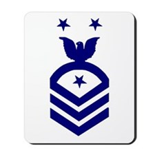 Command Master Chief <BR>Mousepad 2