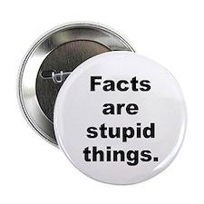 "Cute Ronald reagan quotation 2.25"" Button (100 pack)"