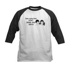Don't Drink and Drive Tee