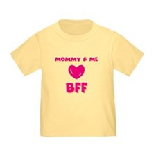Mommy and me T