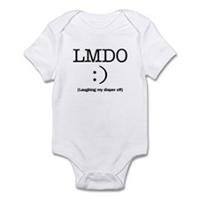 LMDO Infant Bodysuit