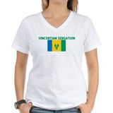 VINCENTIAN SENSATION Shirt