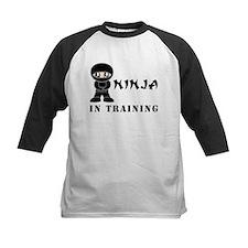 Ninja In Training Tee