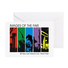 Images of the Fair Greeting Cards (Pk of 10)