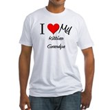 Cute Kittian girls Shirt