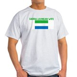 SIERRA LEONEAN WIFE T-Shirt
