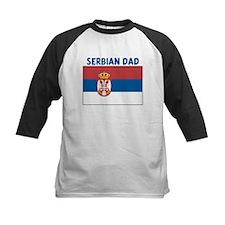 SERBIAN DAD Tee