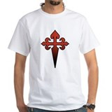 Dagger and Cross Shirt