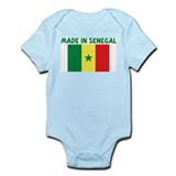 MADE IN SENEGAL Infant Bodysuit