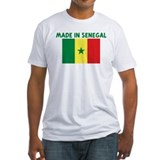 MADE IN SENEGAL Shirt