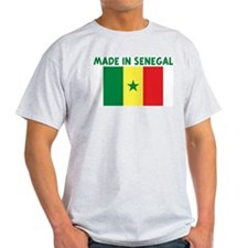 MADE IN SENEGAL T-Shirt