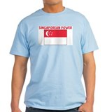 SINGAPOREAN POWER T-Shirt