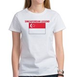 SINGAPOREAN LEGEND Tee