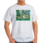 Bridge / Welsh Corgi (Bl.M) Light T-Shirt