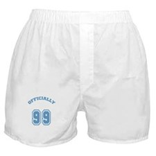 Officially 99 Boxer Shorts