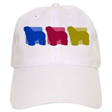 Color Row Bergamasco Hat
