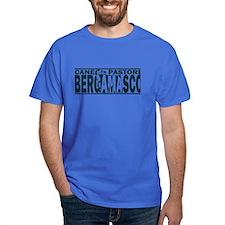 Hidden Bergamasco T-Shirt