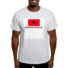 Albania Forever T-Shirt