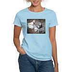 Champion Trumpeter Pigeons Women's Light T-Shirt