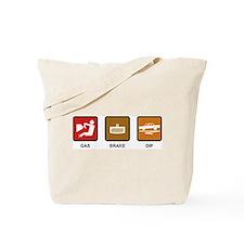 Cute Hyphy Tote Bag