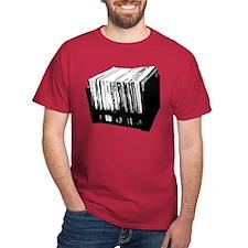Crate Diggin T-Shirt