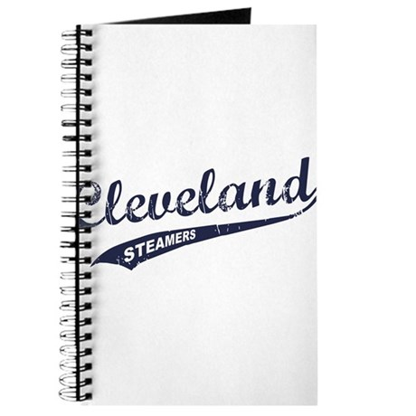Cleveland Steamers Journal
