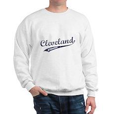 Cleveland Steamers Sweatshirt