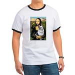 Mona's Corgi (Bl.M) Ringer T