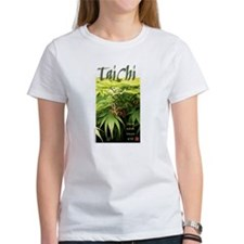 Tai Chi Japanese Maple Tee