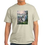 The Seine - Corgi (Bl.M) Light T-Shirt