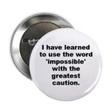 "Quotable quotes 2.25"" Button (100 pack)"