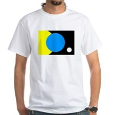 FLAG OF EARTH Shirt
