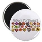 Want to trade daylilies? Magnet