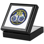 New Orleans Gang Task Force Keepsake Box